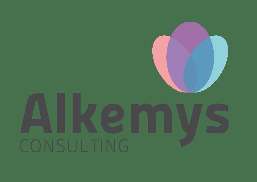 Logo Alkemys