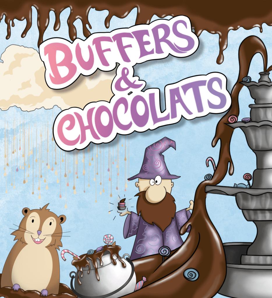 Buffer & Chocolats : un Serious Game DDMPRP